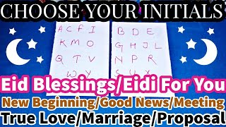 EID Special - Angelic Blessings & Good News Coming for You - Next Few Days - Timeless Tarot Reading