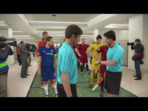 PES 2018 Master League - Last Day of the Transfer Window Chelsea