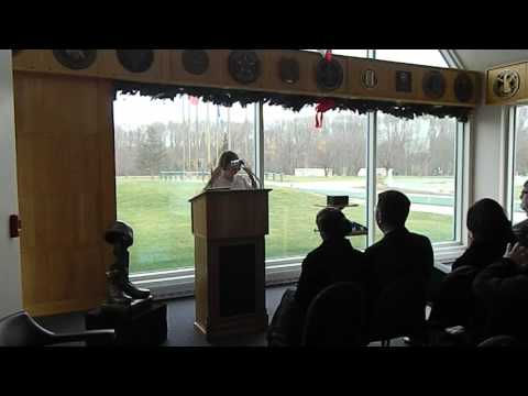 Clyde Griffin - Memorial Service
