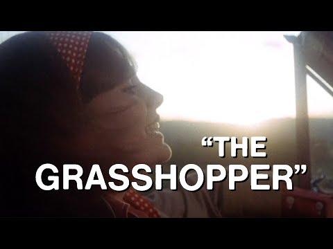 The Grasshopper 1970 Full movie