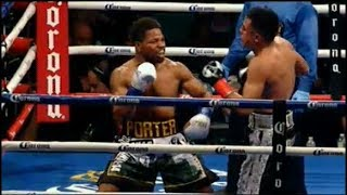 Shawn Porter vs Adrian Granados GREAT FIGHT REACTION