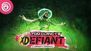 Tom Clancy's XDefiant: Exclusive Developer Interview