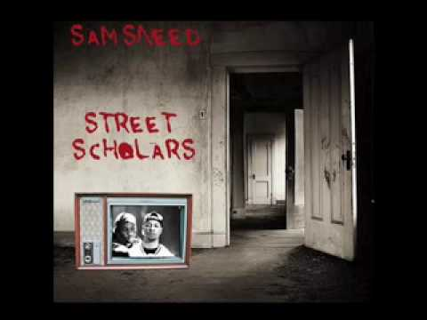 Street Scholars Feat. Nas & Nature - Street Dreams/Everyday Thing (Original)
