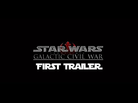 Star Wars Frontlines  The Galactic Civil War  First