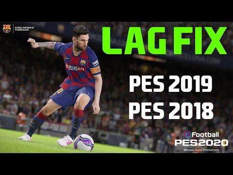 Pes 2019 Lag Fix Amd