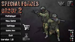 Best Android Shooting Games 2017   SPECIAL FORCES GROUP 2