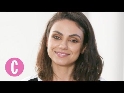 Mila Kunis Reads Iconic That '70s  Lines  Cosmopolitan