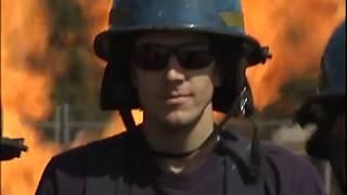 Aurora Fire Department 10-01 graduation video intro
