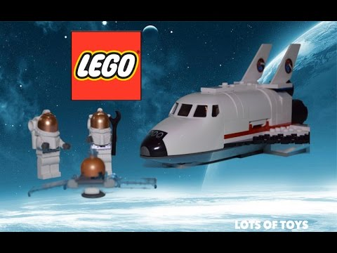 lego space shuttle toy - photo #19