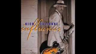 Nick Colionne - Got To Keep It Moving [My Radio Edit Fade] (2014)