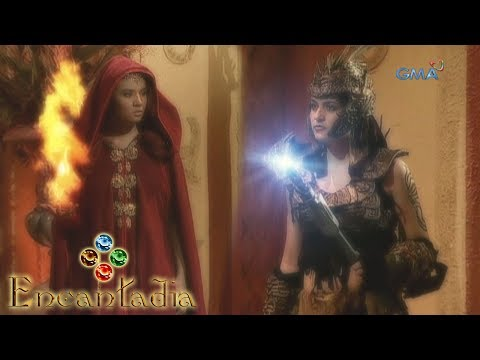 Encantadia 2005: Full Episode 95