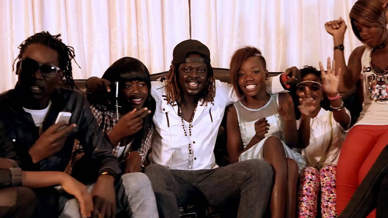 New South Sudanese Music 2015 Dede Coozos Clan n Rover D