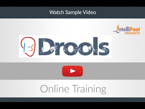 Drools Training | Drools Tutorial | Online Drools Training |