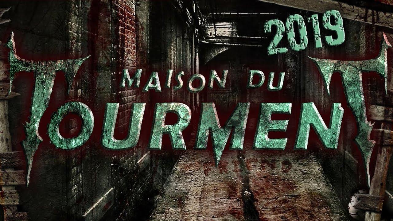 [Présentation] MAISON DU TOURMENT 10