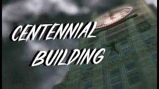 Silent Hill Symbolism: The Centennial Building (SH: Downpour)