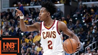 Cleveland Cavaliers vs Indiana Pacers Full Game Highlights | 12.18.2018, NBA Season