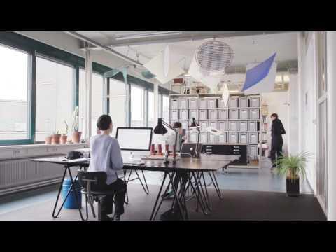 The making of SHIELDS by Studio Wieki Somers