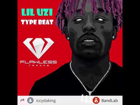 """King Iccy - """" from the mill """" Lil uzi type beat"""