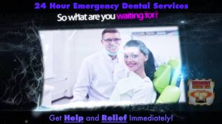 Riverside Emergency Dentist | 24 Hour Emergency Dental Clinic, Riverside CA