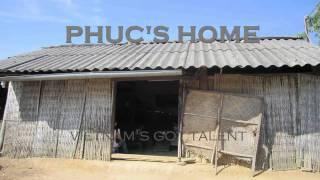 Võ Trọng Phúc - Home (Michael Bublé) - Acoustic cover