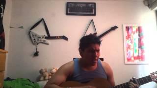 Maldita Suerte - Sin Bandera ft. Victor Manuelle (Slashaoran cover)