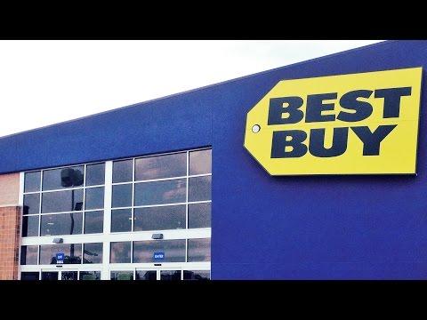 Amerika'da Elektronik Eşya Fiyatları: BESTBUY'ı GEZİYORUZ