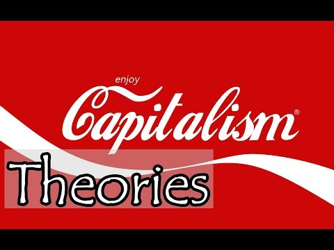The Capitalist Religion