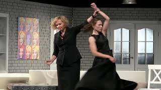 Смотреть видео Брестский академический театр драмы
