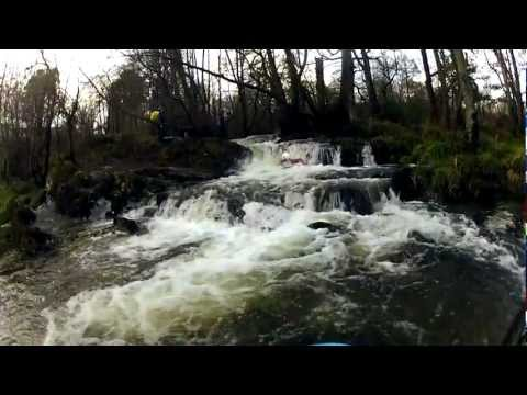 River Wye Kayaking - Llangurig to Rhayader