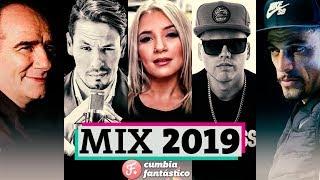 Cumbia Mix 2019 │ Lo Nuevo Exitos Enganchados Videos Oficiales