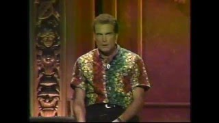 MTV 1/2 Hour Comedy Hour -  Rick Rockwell