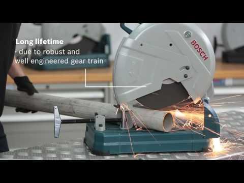 Bosch Metal cut off saw GCO 14-24 J Professional