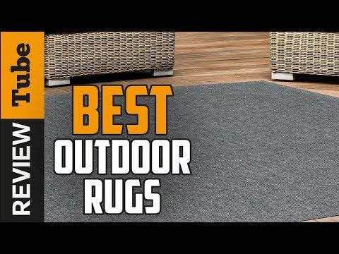 ✅ Outdoor Rug: Best Outdoor Rugs 2019 (Buying Guide)