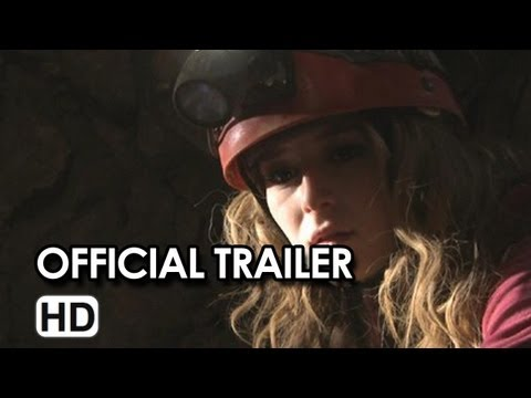 Abandoned Mine Official Trailer #1 - Alexa Vega