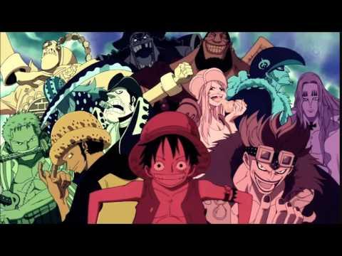 One Piece - 11 Supernovas Theme (Epic Battle Theme) - YouTube