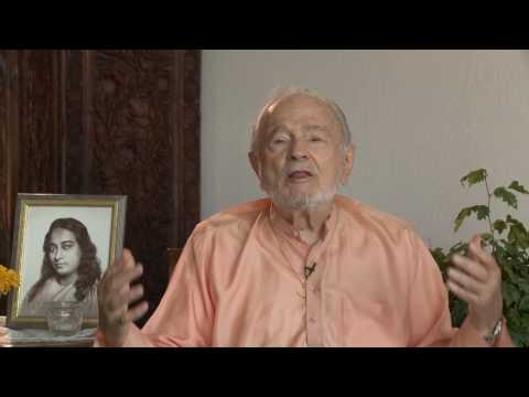 "Swami Kriyananda - ""What is the astral world?"""