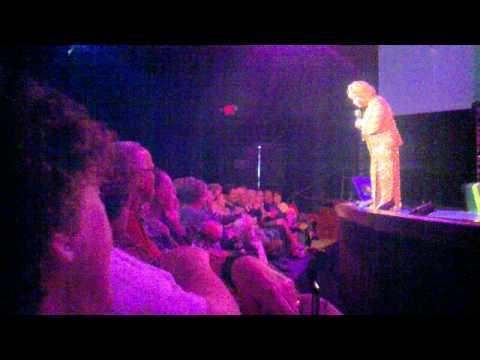 Mary Ellen Mahoney & Debbie Reynolds 5/7/11, Part 2