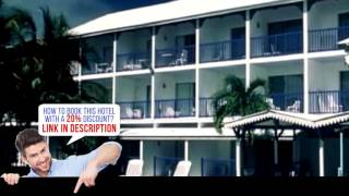 –Apartment Hotel Bwa Chik, Saint-François, Guadeloupe, HD Review