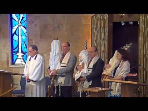Rosh Hashanah Morning Service