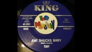 TINY   AW! SHUCKS BABY
