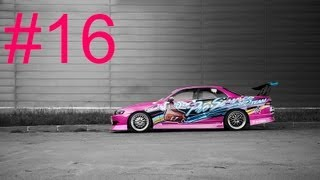 Street Legal Racing - Drift Toyota Mark 2 90