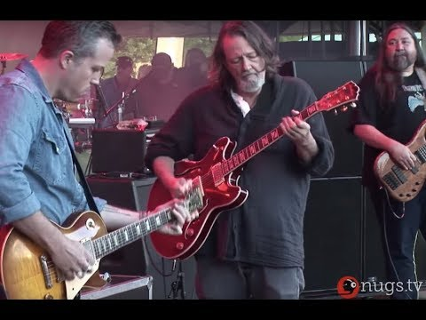 Widespread Panic Full Webcast - SweetWater 420 Festival (4/21/19)