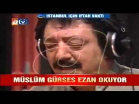 Müslüm Gürses-Ezan
