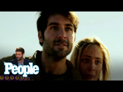James Wolk's Impression Of Marty McFly  People