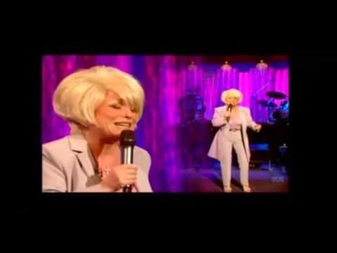 Barbara Windsor sings You Made Me Love You  (1999)
