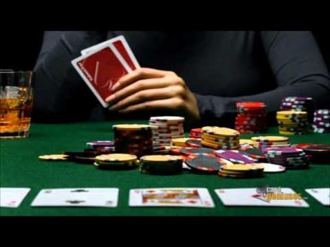 poker rules pair with kicker