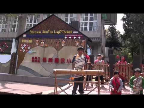 長興國小 打擊樂練習2