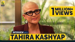 Tahira Kashyap Khurrana Interview with Anupama Chopra   Film Companion