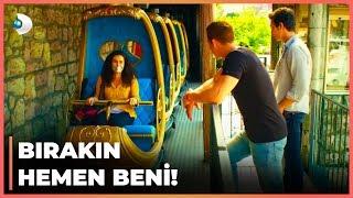 Kerem Ve Melis, Zeynep'e Büyük Bir Oyun Peşinde! - Güneşi Beklerken 2. Bölüm