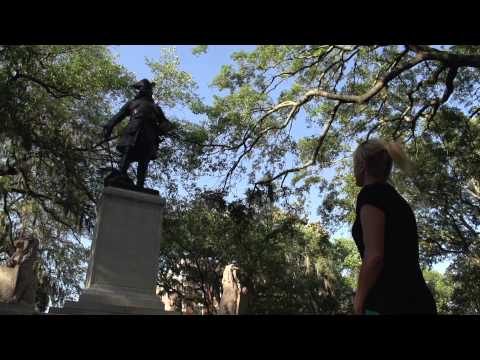 Savannah, Georgia Holidays – Discover enchanting architecture, squares, history and culture